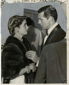 fc39ca8fadb87694130afb60f8c2aedd--cary-grant-married-couples