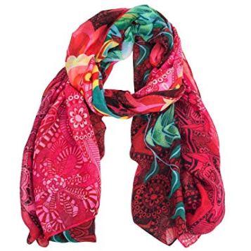 Il mitico foulard