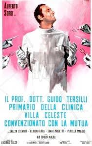 poster-film-il-prof-dott-guido-tersilli-primario-della-clinica-villa-celeste-convenzionata-con-le-mutue