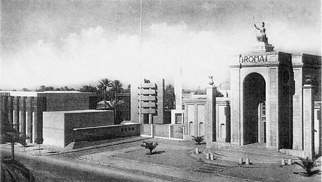TIF.Tripoli,Libya