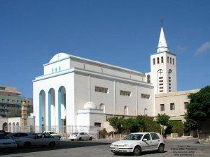 Tripoli-sanfrancesco