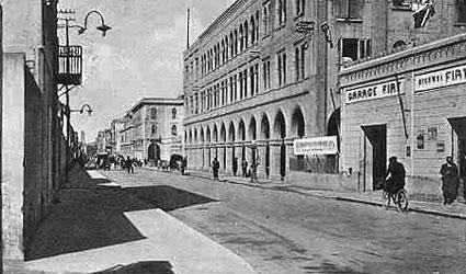 Tripoli_(AOI)_corso_Vittorio_Emanuele_III