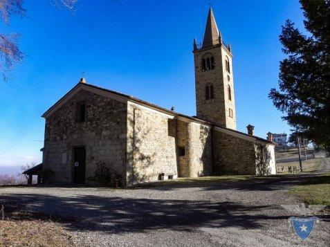 Chiesa-Mariano