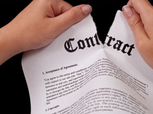 contract-disputes