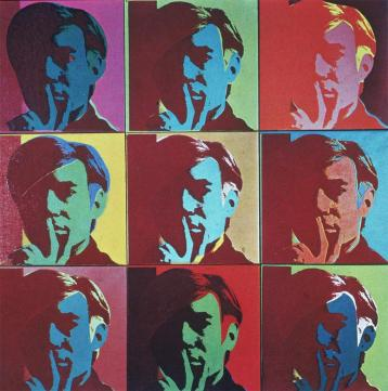 9-autoritratti-self-portrait-andy-warhol-1966