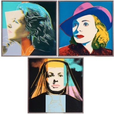 andy-warhol-three-portraits-of-ingrid-bergman-by-andy-warhol
